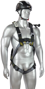 UTILITY - HARNESS QUICK CONNECT