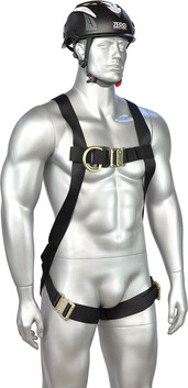 XTOL - UP TO 180KG GENERAL HARNESS